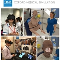 UK Doctors can Practice Emergency Patient Care in Virtual Reality