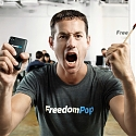 FreedomPop Raises $50M to Take Its Free Mobile SIM Plans Global
