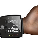 (Video) New Wireless Wrist Blood Pressure Monitor - MOCACuff