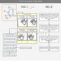 (Patent) Amazon Files Patent for Non-Contact Biometric ID System for their 'Amazon Go'