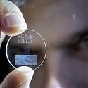 (Video) Eternal 5D Data Storage Could Record The History of Humankind