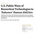 (PDF) Why Americans Are Wary of Using Technology to 'Enhance' Humans