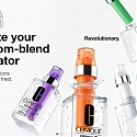 Clinique Puts a Trendy Twist on a Beloved Product : Personalization - Clinique iD