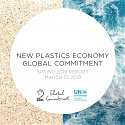(PDF) The New Plastics Economy - Global Commitment Spring 2019 Report