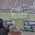 (Video) Microsoft's Concept for Watching NFL with Iits Futuristic HoloLens Goggles