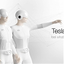 Teslasuit Offers Full-Body Haptics to VR Users