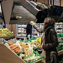 An MIT Professor Designed This Supermarket of The Future