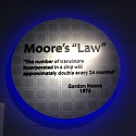 What's Beyond Moore's Law ?