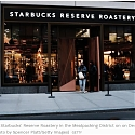 Inside Starbucks' New Upscale Reserve Roastery In New York