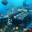 A Stay at the Planet Ocean Underwater Hotel Will be a Drop in The Ocean