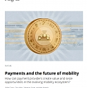 (PDF) Deloitte - Payments and The Future of Mobility