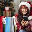 Mobile Pushes 2016 Online Holiday Spending Above $80 Billion
