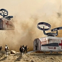 The Flying Hospital Concept for Disaster Relief - MASH (Mobile Acute Service Hospital)