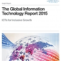 (PDF) The Global Information Technology Report 2015
