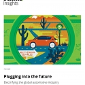 (PDF) Deloitte - Electrifying The Global Automotive Industry