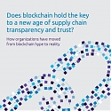 (PDF) Capgemini - Disrupting the Retail Industry with Blockchain