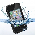 (Patent) Apple Makes a Splash with New Waterproof iPhone Patent