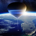 Neptune Balloon will Fly Passengers to the Edge of Space
