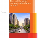 (PDF) PwC : The World in 2050 - How Will The Global Economic Order Change by 2050 ?