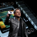 AI Is Eating Software by Jensen Huang, CEO of NVIDIA