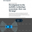 (PDF) Mckinsey - Development in the Mobility Technology Ecosystem - How Can 5G Help ?