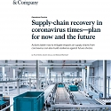 (PDF) Mckinsey : Supply-Chain Recovery in Coronavirus Times