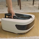 (Video) A New Robovac Merged a Roomba With a DustBuster - Coral Robots