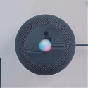 (Patent) Future HomePod Could Feature 3D Hand Gestures and Face ID