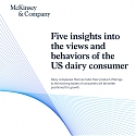 (PDF) Mckinsey - 5 Insights Into the Views and Behaviors of the US Dairy Consumer