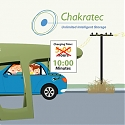 (Video) Israeli Startup, Chakratec Introduces a 10-Minute Charge for Electric Cars