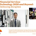 (PDF) PwC - Financial Services Technology 2020 and Beyond : : Embracing Disruption