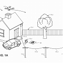 (Patent) Amazon Wants a Patent for Object Detection and Avoidance for Aerial Vehicles