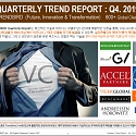 Quarterly (Silicon Valley) Trend Report - Q4. 2019 Edition