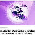 (PDF) Deloitte - The Adoption of Disruptive Technologies in the Consumer Products Industry