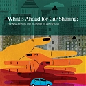 (PDF) BCG - What's Ahead for Car Sharing ?