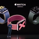 (Patent) Apple Granted Patent for a 'Consistently Tight' Apple Watch Band