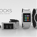 (Video) Blocks Modular Smartwatches Can Be Customized According to Your Needs