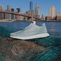 Adidas Uses Ocean Trash to Make Footwear – and a Statement