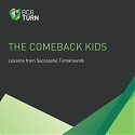 (PDF) BCG- The Comeback Kids : Lessons from Successful Turnarounds