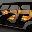 Nissan Teatro for Days Concept Combines Digital and Real World Travel