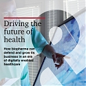 (PDF) PwC - Driving the Future of Health