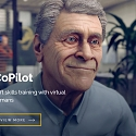 (Video) Talespin Raises $15M to Redefine the Future of Work Through Extended Reality