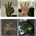 Google's Hand-Tracking Algorithm Could Lead to Sign Language Recognition - MediaPipe