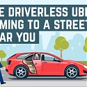 (Infographic) How Automated Vehicles Will Impact The Future of Uber