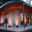 (Video) SXSW 2018 : You Can Now 3D-Print a House in Under a Day