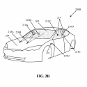 (Patent) Tesla Patents Frickin' Laser Beams That Clean a Car's Glass