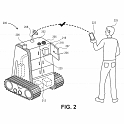 (Patent) Amazon Wins Patent for Robots That Drop Off Bunches of Items on Delivery Routes