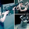 (Video) Virtual Reality Theme Park will Give Visitors 'Matrix'-like Powers
