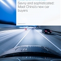(PDF) Mckinsey - Savvy and Sophisticated : Meet China's Evolving Car Buyers
