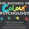 (Infographic) The Business of Colour Psychology